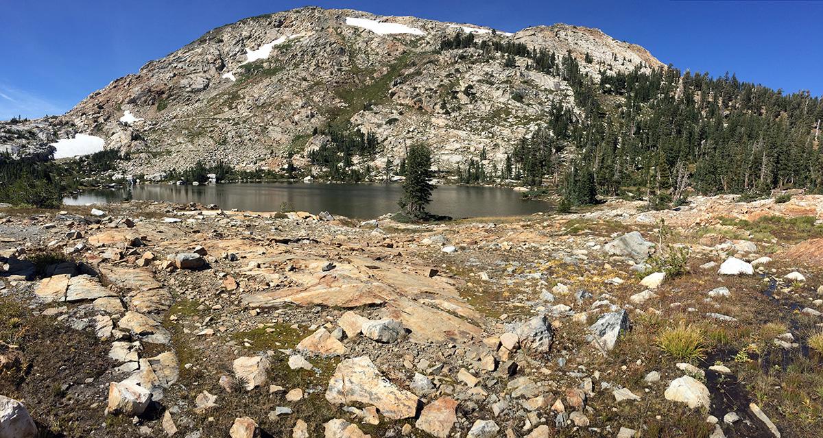 Rockbound Pass: Desolation's Desolate Side – NorCal Hiker