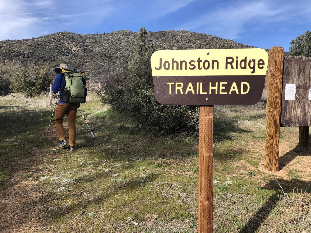 Sespe Wilderness Loop – NorCal Hiker