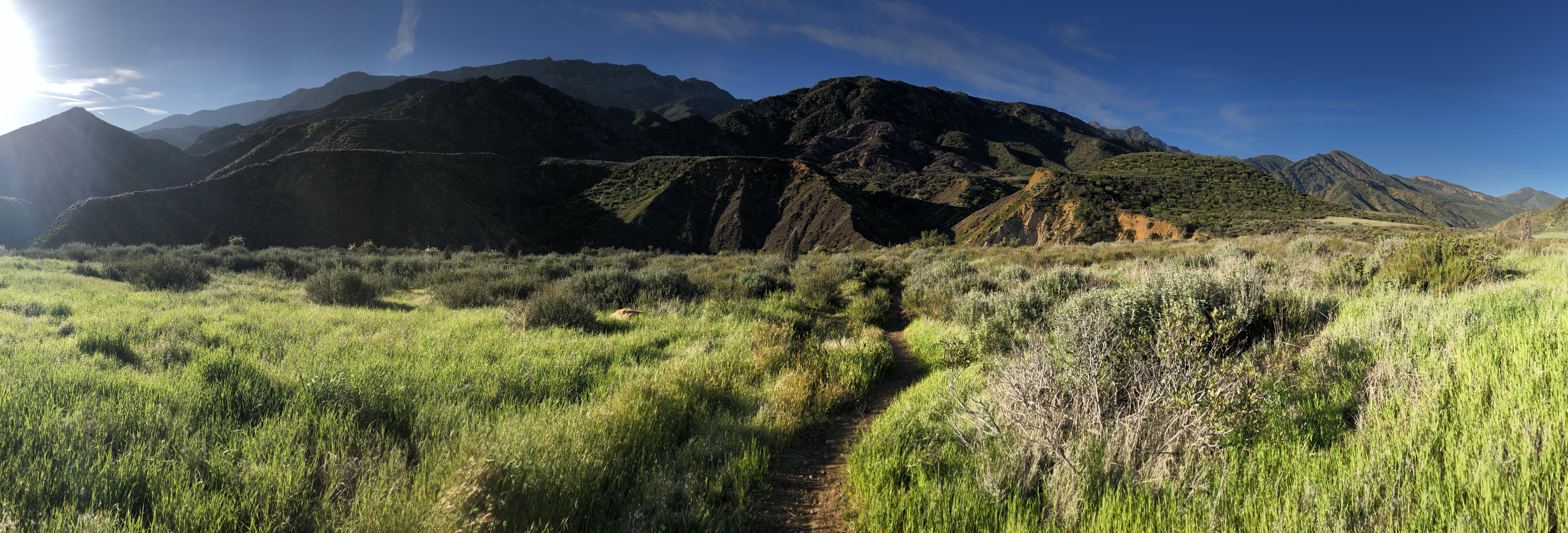 hot springs – NorCal Hiker